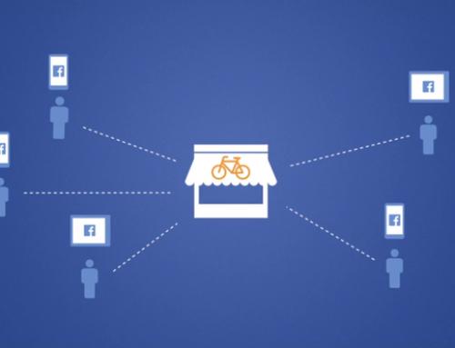 F8: Was bringt die Zukunft von Facebook für die KMUs?