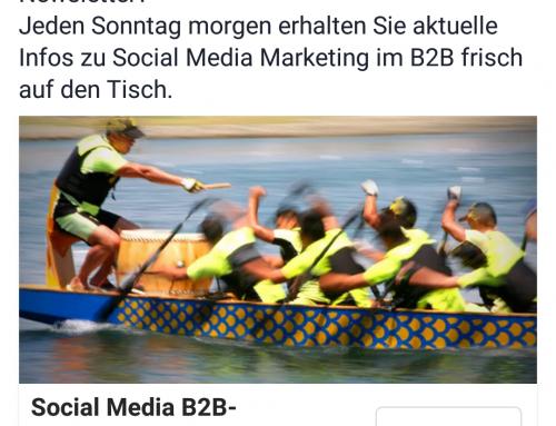 Facebook Lead Ads erweitert