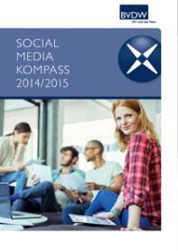 Social Media Kompass 2014-15
