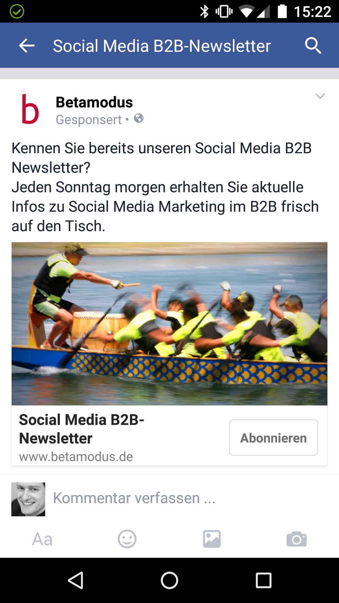 Facebook Lead Ads wurden erweitert