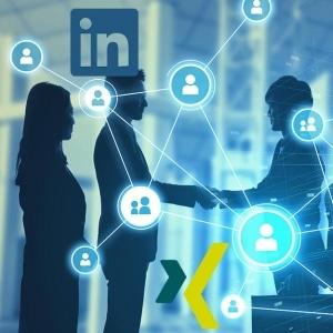 Unser LinkedIn & Xing Seminar. Entwicklen Sie jetzt Ihre Kanal-Strategie.