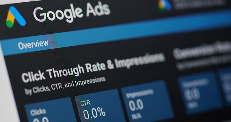 Betamodus erhält das Google Partner Logo