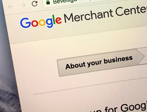 Kostenlose Google Shopping Anzeigen