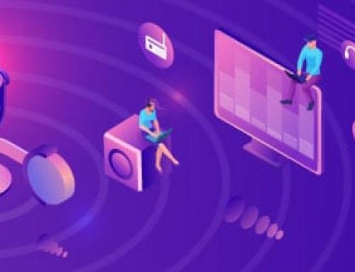 Spotify surft auf der Podcast Erfolgswelle