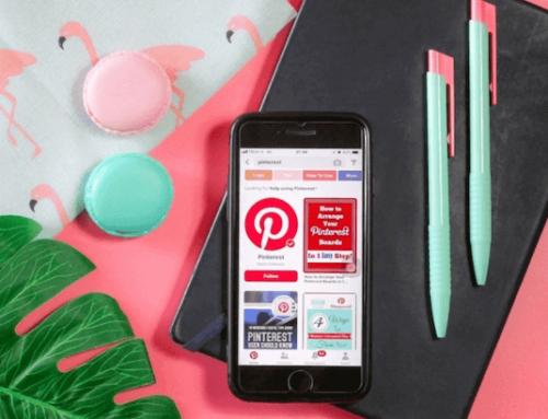 Pinterest – mehr als nur schöne Bildchen