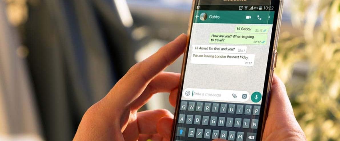 Whatsapp Pay wurde nun in Brasilien gelaunched