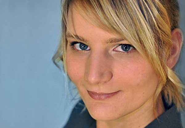 Zuwachs im Betamodus Team: Wir begrüßen Iris Kiehn!
