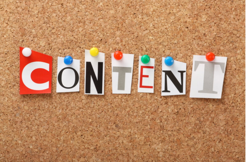 7 Vorteile von Content Marketing